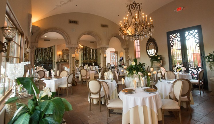11 Best Restaurants in Scottsdale Right Now