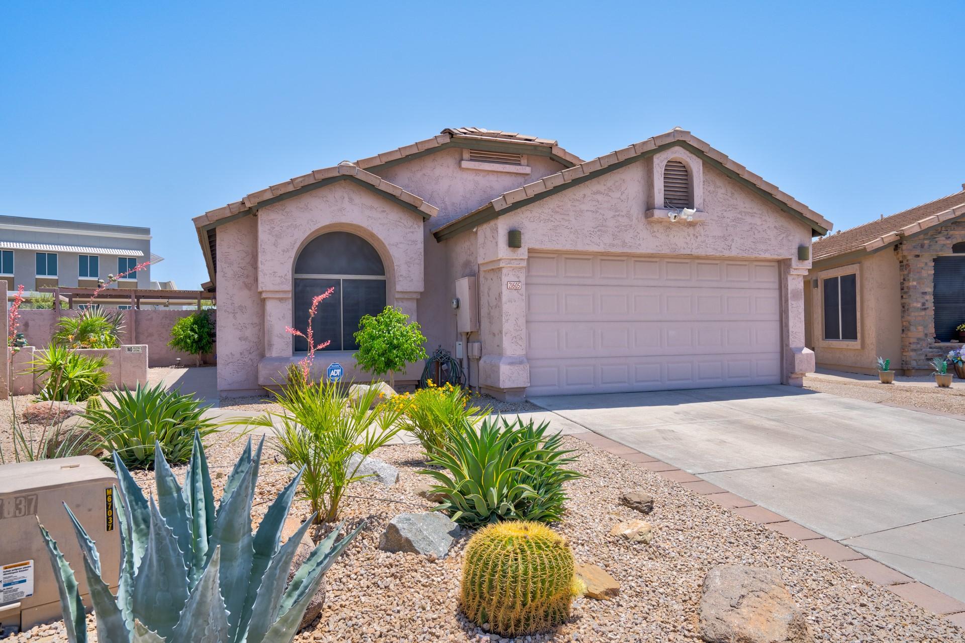 21605 N 48th Pl, Phoenix, AZ 85054