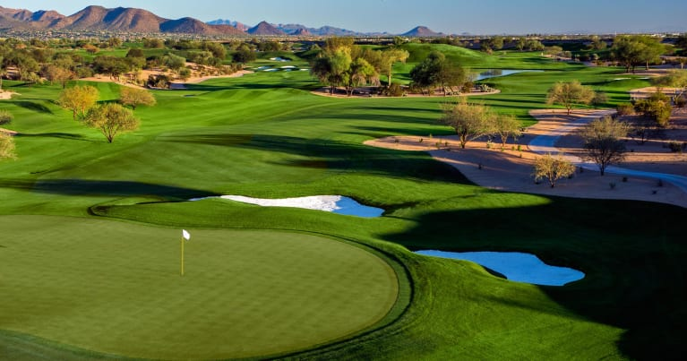 Best Golf Courses in the Valley for All Players