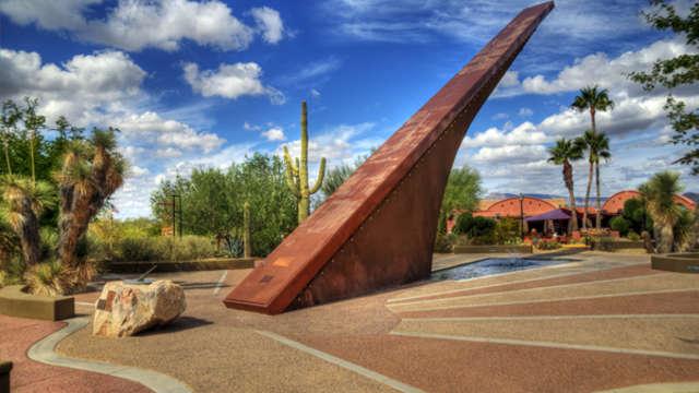 Must Visit Spots in Carefree, Arizona