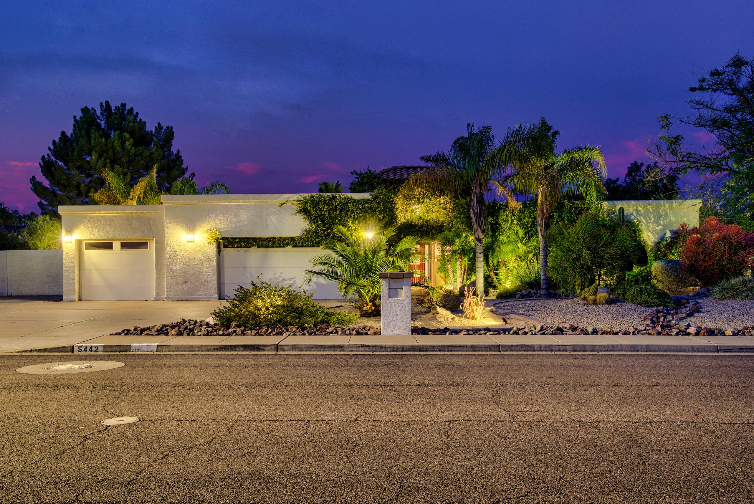 5442 E Acoma Dr., Scottsdale, AZ 85254