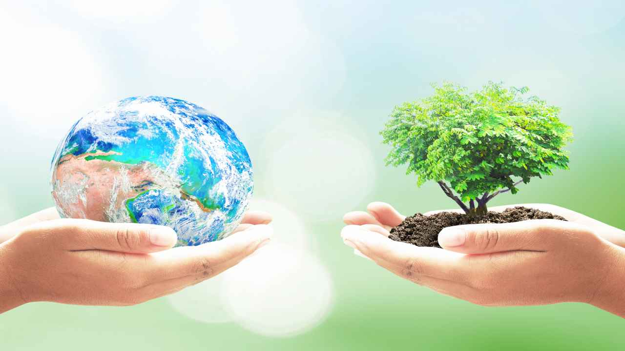 How to Celebrate Earth Day in Scottsdale