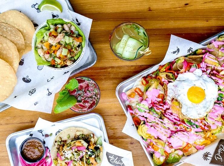 Best Mexican Restaurants in the Valley