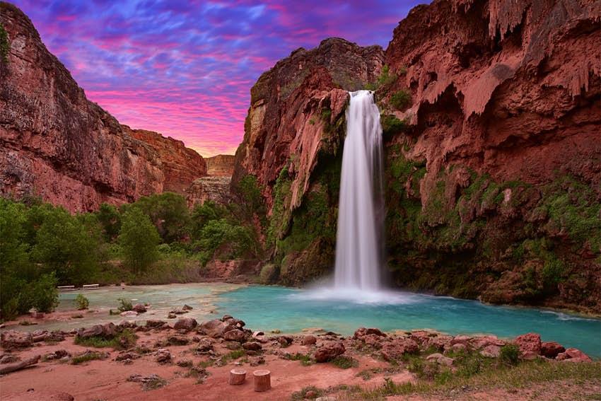 Water Activities in Arizona