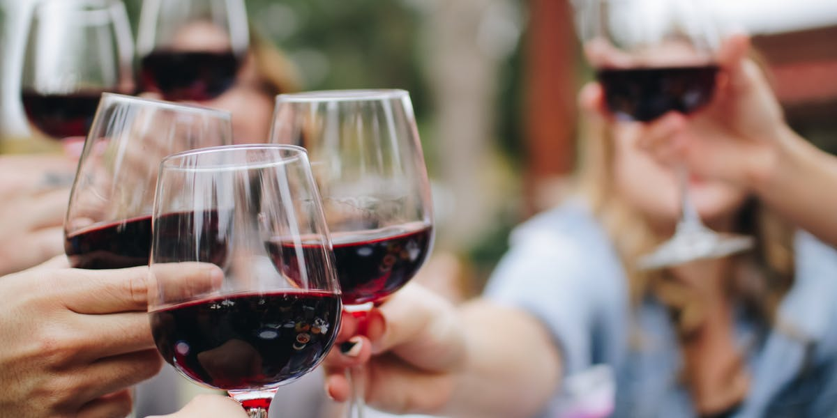 Where to Drink Great Wine in Scottsdale