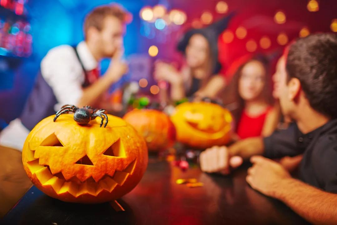 Make the Most of Spooky Season in MetroPhoenix